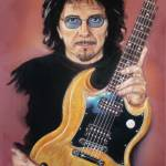 """Tony Iommi"" by MelanieD"