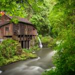 """Grist Mill"" by ajwright"