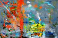 Work 00001 abstraction