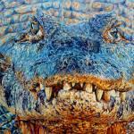 """""""crocodile"""" by Liliya_Chernaya"""