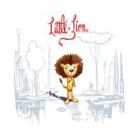 Little Lion Art Prints & Posters by Timothy Banks