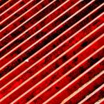"""RED GRILLE-WORK, Edit D - 2014"" by nawfalnur"