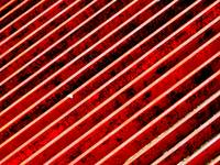 RED GRILLE-WORK, Edit D - 2014