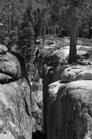 Fissure at Taft Point
