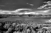 Blue Mesa Reservoir West End 1 BW
