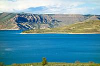 Blue Mesa Reservoir West End 2