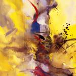 """Fire Smoke And Brimstone Two"" by RuthPalmer"