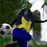 """""""XG:Suzano Copa"""" by XhyraGraf"""