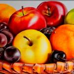 """fruit basket"" by pixelez"