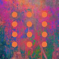 Dotted Abstract