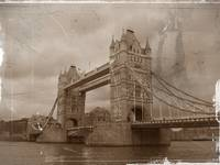 Tower Bridge, London - Kim McDonald Studios
