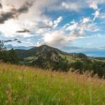 """Mount Sanitas"" by mattsellars"