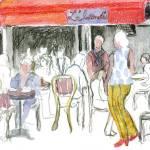 """Cafe L"