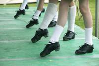 Irish Dance Point 4