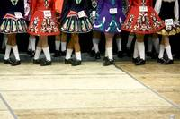 Irish Dance Dresses And Hardshoes