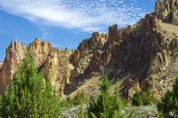 Summer at Smith Rock I