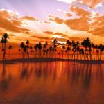 """atoll orange"" by Alekcej"