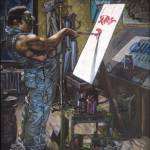 """The_Sign_Painter"" by kennethcalvert"