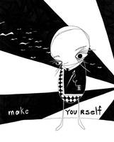 MAKEYOURSELF