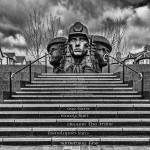 """Bargoed Miners"" by StevePurnell"