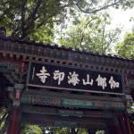 """Pulguksa Temple Gate"" by rik"