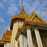 """""Grand Palace"" Bangkok, Thailand"" by AlexandraZloto"