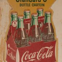 Coke, have a snort Art Prints & Posters by Larry Wohlheter