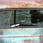 """Pickup Window D70-0010"" by ClotheslineArt"