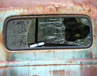 Pickup Window D70-0010