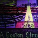 """black light Boston Strong Joyce MacPhee"" by USAprideBYjoyce"