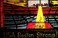 America is Boston Strong!