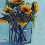 """520703 Konnie Kim.Summer Bouquet 2"" by KonnieKim"