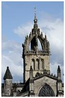 St. Giles Cathedral I
