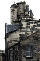 Edinburg Architecture I