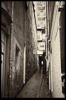 Backroads - Edinburgh Alley