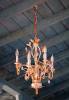 P14-56RA Porch Chandelier