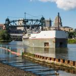 """The Freighter Calumet"" by StonePhotos"