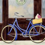 """""""City Bike"""" by studiobythesound"""