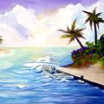 """""""Dockin"""" by KrisCourtney"""