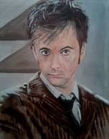 Dr Who - David Tennent