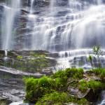 """Amicalola Falls"" by Littlepig"