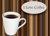 I can't imagine a day without coffee!