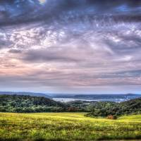 Highpoint Scenic Vista & Recreation Area Art Prints & Posters by Joseph Heh
