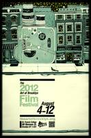 Brooklyn Film Festival 2012 Poster