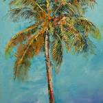 """Palm Tree"" by creese"