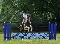 © CBp Jumping Obstacles