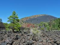 Sunset Crater 2