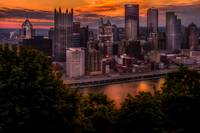 Pittsburgh Skyscrapers