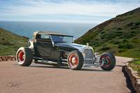 Modified Model T Roadster