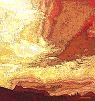 Desert Sky (color version 2)